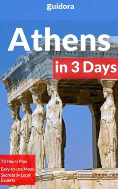 Athens in 3 Days