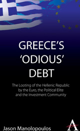 Greece Odious Debt