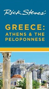 Rick Steve's Athens and Peloponnese