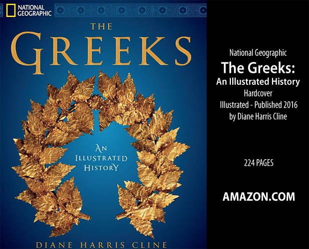 The Greeks - National Geographic