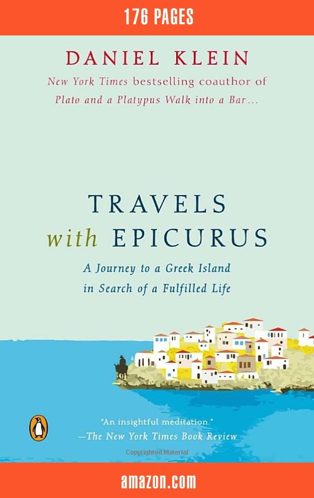 Epicurus Greece Travel