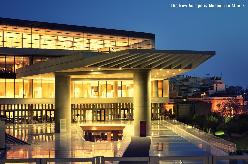 The Acropolis Museum | The Official Athens Guide