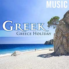 Greece Music Holiday