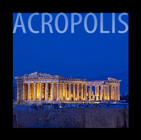 About the Acropolis