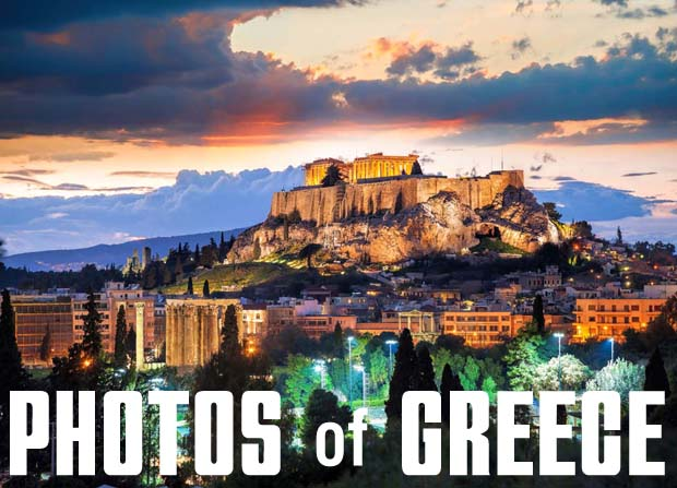Photos of GREECE