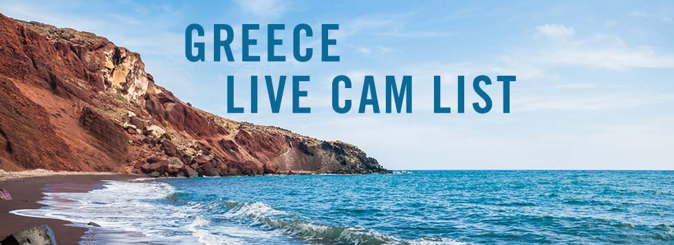 Greece Live Cam List