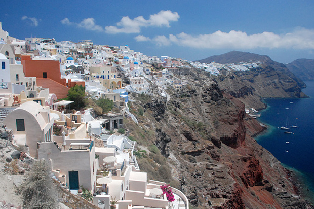 Photo of Santorini Thira